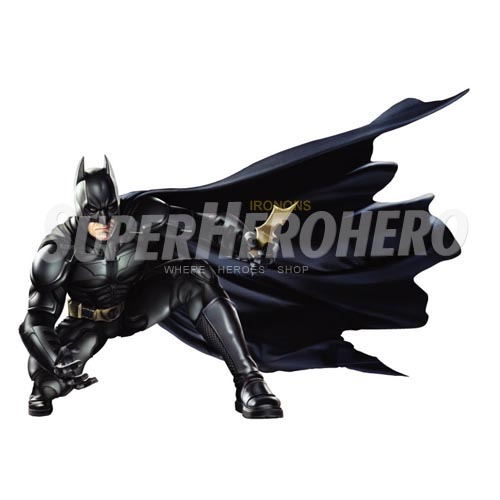 Personalized Batman Iron on Transfers (Wall & Car Stickers) No.2591