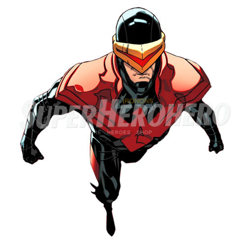 Custom Cyclops Marvel Iron on Transfers (Wall & Car Stickers) No.7578