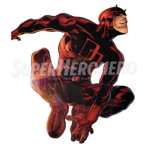 Custom Daredevil Iron on Transfers (Wall & Car Stickers) No.6820