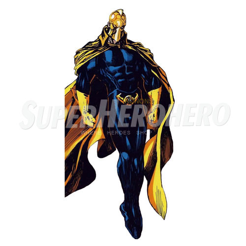 Custom Dr Fate Iron on Transfers (Wall & Car Stickers) No.7496