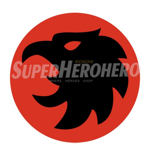 Custom Hawkman Iron on Transfers (Wall & Car Stickers) No.7653