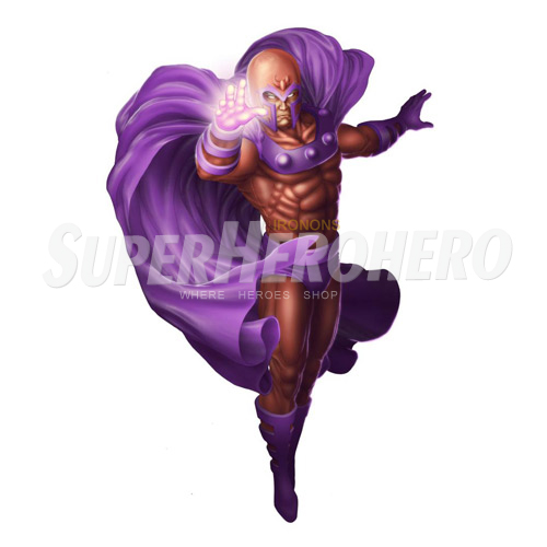 Custom Magneto Iron on Transfers (Wall & Car Stickers) No.7513
