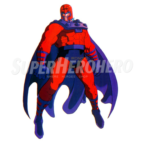 Custom Magneto Iron on Transfers (Wall & Car Stickers) No.7517