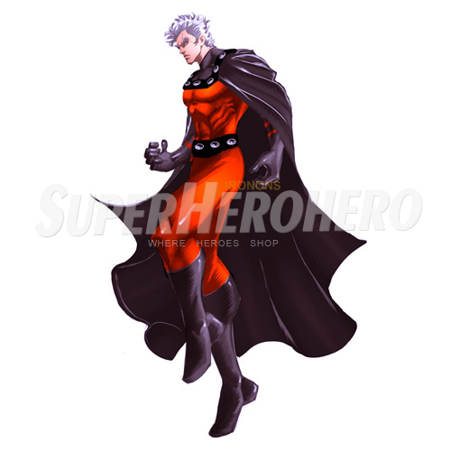 Custom Magneto Iron on Transfers (Wall & Car Stickers) No.7518
