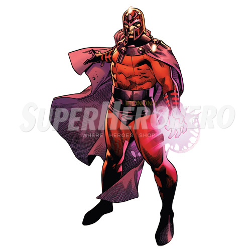Custom Magneto Iron on Transfers (Wall & Car Stickers) No.7524
