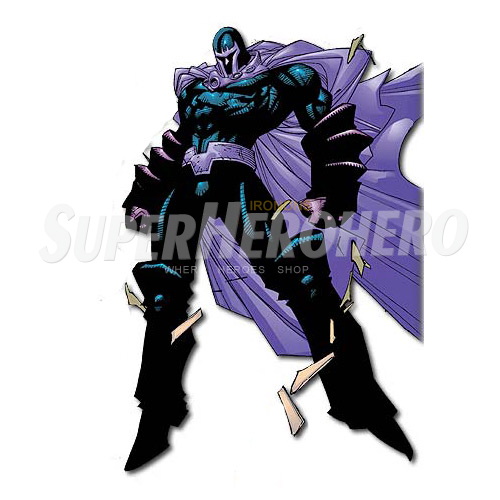 Custom Magneto Iron on Transfers (Wall & Car Stickers) No.7525