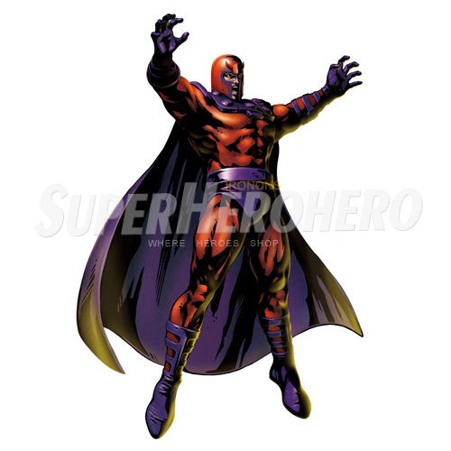 Custom Magneto Iron on Transfers (Wall & Car Stickers) No.7526