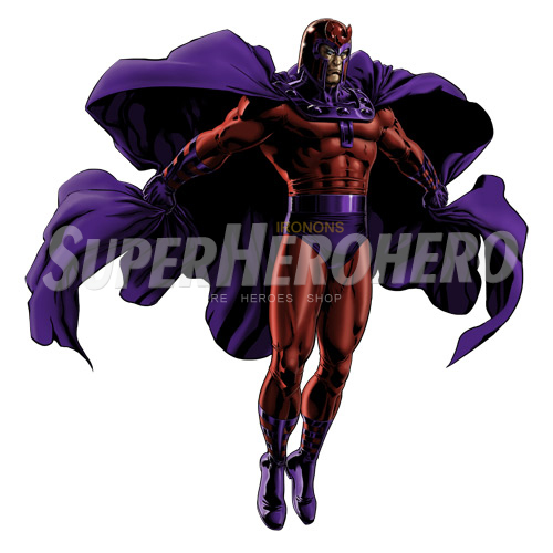 Custom Magneto Iron on Transfers (Wall & Car Stickers) No.7528