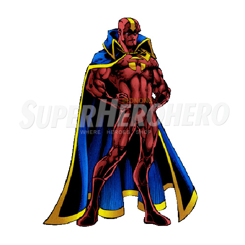 Custom Red Tornado Iron on Transfers (Wall & Car Stickers) No.7688
