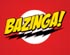 Big Bang Theory Iron on Transfers (Wall or Car Stickers)